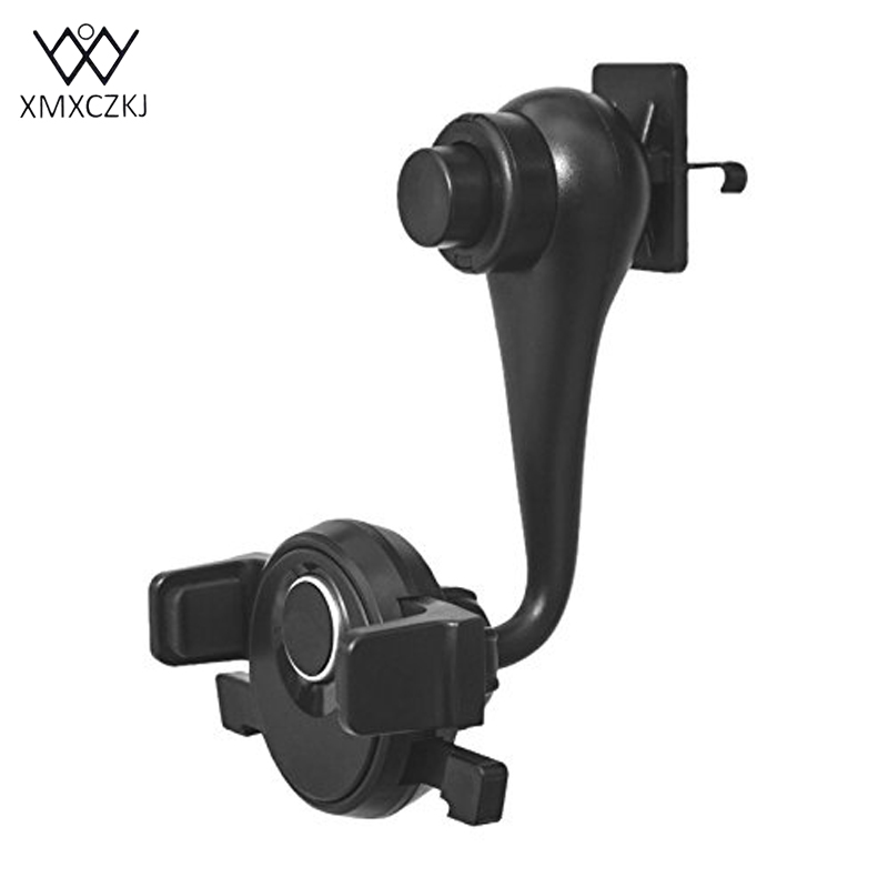 Universal Car Phone Holder Air Vent Mount Stand Universal 360 Rotating Car Phone Holder For IPhone Samsung HTC Mobile GPS
