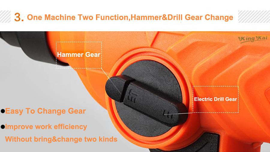 HTB1B2kwSpXXXXaLXXXXq6xXFXXXy - 828 5000 10000mAh Long Duration Hammer Cordless Drill Rechargeable Lithium Battery Multifunctional Electric Hammer Impact Drill