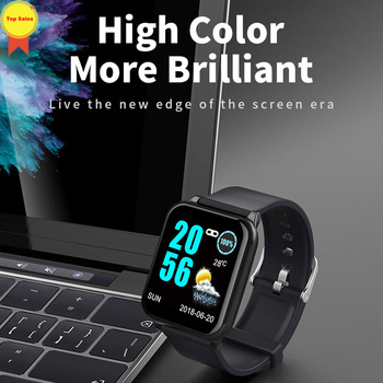 Professional Sport Smart Watch Life Waterproof Support Healthy PPG Smart Band Blood Pressure Heart Rate Monitor smart wristband4