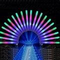 Малыш смешно Свет до Пены Палку Игрушки для Партии Концерты Случайный Цвет Новый Дизайн Электронные Игрушки