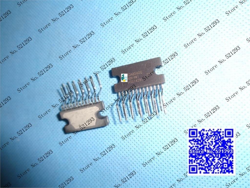Original TDA8560Q TDA8560 8560Q ZIP 20PCS LOT in Stock