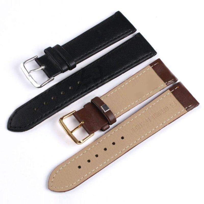 Relojes Band Correa de reloj de grano de cocodrilo de cocodrilo de - Accesorios para relojes - foto 4