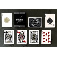 Mirage V3 Eclipse Edition Playing Cards