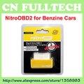 Best Price Nitro OBD2 NitroOBD2 Benzine Chip Tuning Interface Nitro OBD2 Plug and Drive More Power / More Torque Free Ship