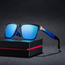 JASPEER Men Polarized Sunglasses Women Classic Sports Sun glasses Outdoor Driving UV400 Glasses Eyewear