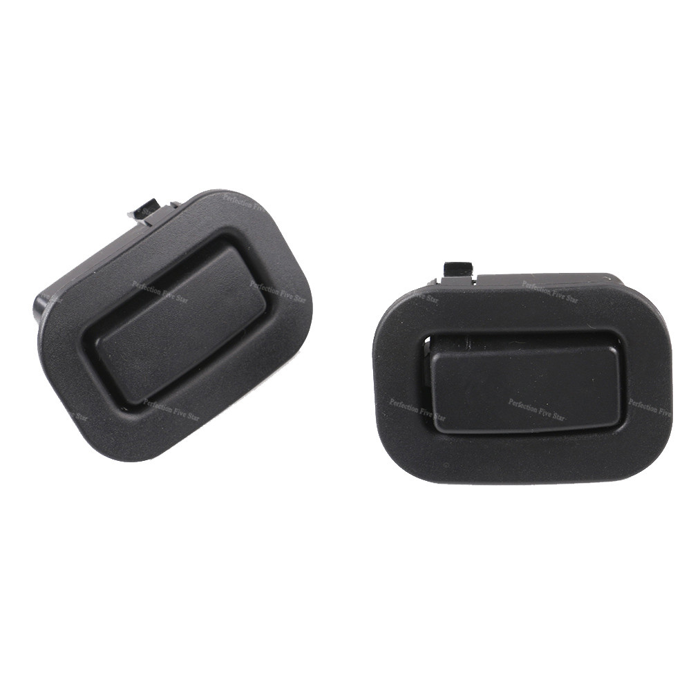 Image 2 - 64328AG011 64328AG001 For Subaru Forester 2009 2010 2011 2012 2013 Rear Left Right Seat Recliner Button Black-in Car Switches & Relays from Automobiles & Motorcycles