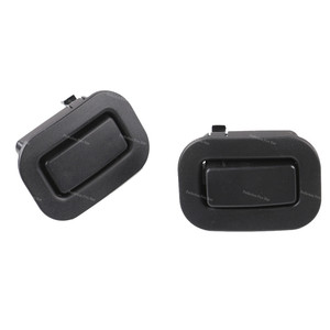 Image 2 - 64328AG011 64328AG001 For Subaru Forester 2009 2010 2011 2012 2013 Rear Left Right Seat Recliner Button Black