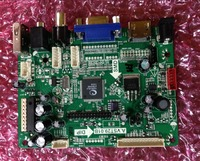 LCD maind board support HDMI+VGA+AV+Audio with resolution up to 1920*1080