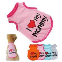 Various Fashion Pet Dog Clothes