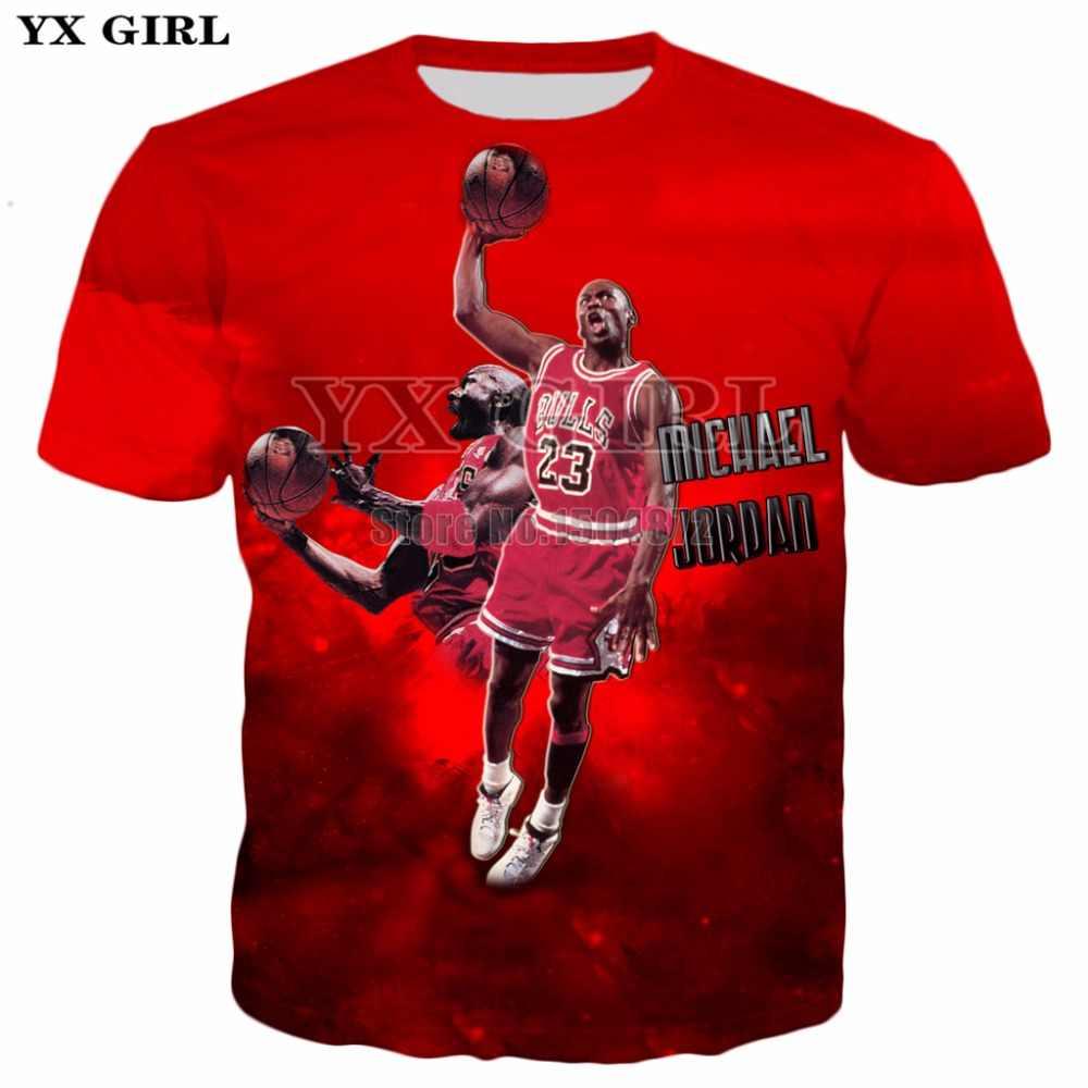d0d81c8886095 ... YX Girl S-5XL Mens New Fashion Tshirt Summer Casual Tees Men Boy T shirt  ...