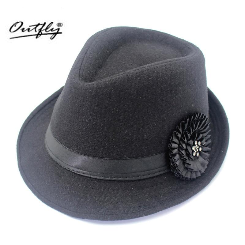 Șepcă floare de soare moda elegantă floare de soare pălărie decorativă toamna și iarna de maree ia o pălărie mică
