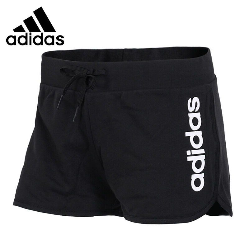 Original New Arrival Adidas NEO Label CE SHORT Women s Shorts Sportswear