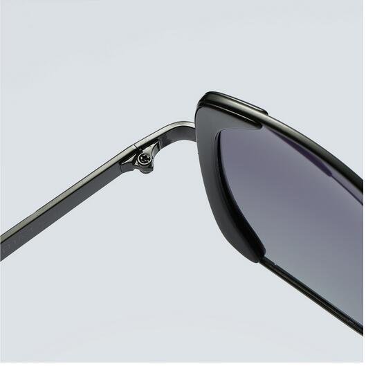 Female polarized elegant butterfly brand designer lady polarized sunglasses female Oculos De Sol KINGSEVEN shadow s'40 21