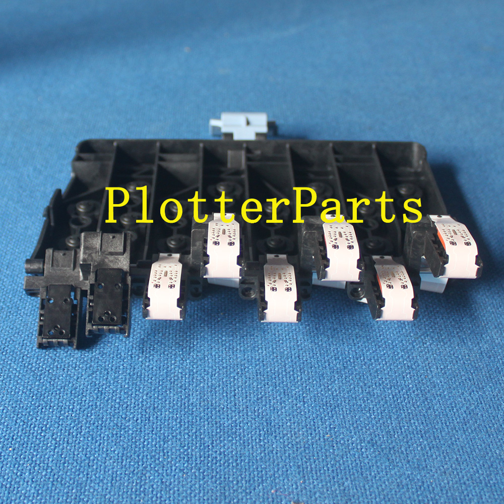 CH955-67099 Carriage Flex Cables HP DesignJet L25500 L26500 original disassemble ch955 67021 sausalito pci pca main controller card for designjet l25500 60 inch plotter parts free shipping
