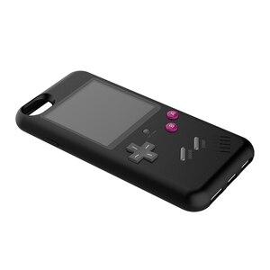 Image 3 - للعب تتريس حالة الرجعية لعبة TPU واقية الأصلي الهاتف المحمول لعبة حالة