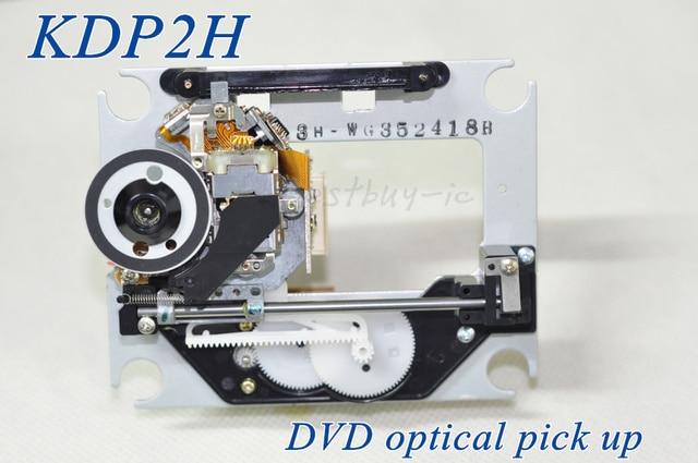 Laser Lens KDP2H CD/DVD Optical Pickup KDP2H