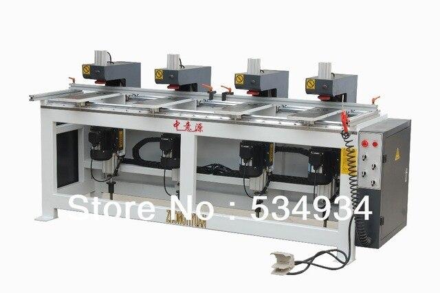 MZ73031 Woodworking boring machine door lock drilling machine for door hinges single head hinge boring machine