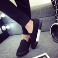 Free Shipping New Arrival  Men Casual Shoes Fashion Casual Shoes Slip-on Flats Canvas Shoes  Loafer Size39~44