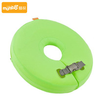 No Need Pump Air More Safety Swimming Ring Free Inflatable Collar High Quality Baby Neck Swimming