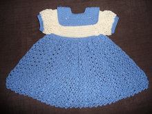 spring and winter dress for baby