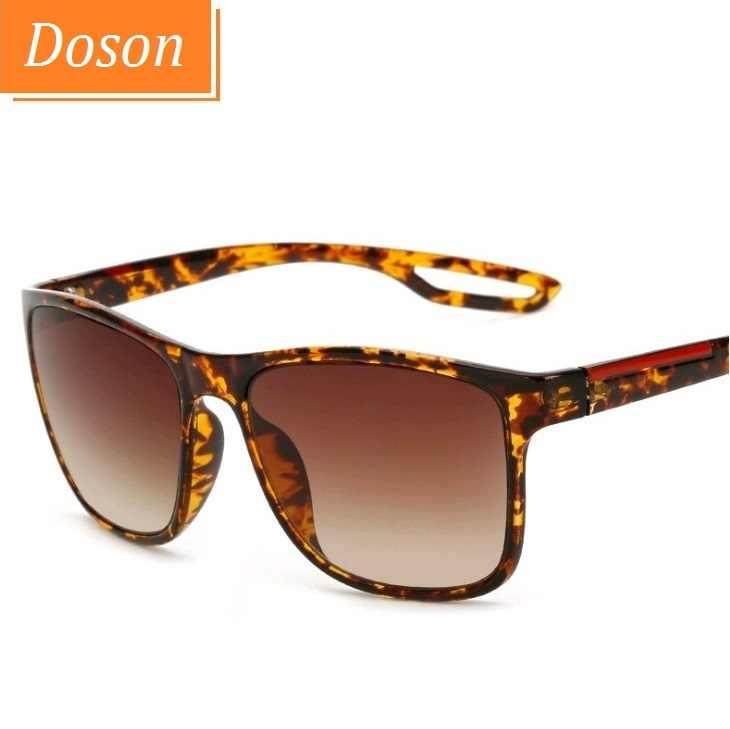 Più nuovo Quadrato Occhiali Da Sole Unisex Delle Donne Degli Uomini di Lenti Sfumate di Guida Occhiali Da Sole Retrò Delle Signore Vintage Occhiali Oculos De Sol UV400