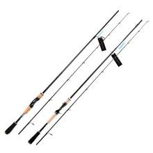 Original Shimano EXPRIDE 268ML 2 Spinning Fishing Rodหล่อยาวต่อสู้Grip Type R CI4ตกปลา1.98M 2.03M 2.08M