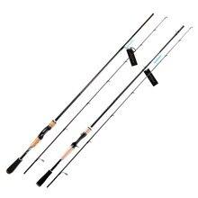 Shimano caña de pescar Original EXPRIDE 268ML 2, caña de pescar giratoria de fundición larga, empuñadura de combate Tipo R CI4, aparejos de pesca de 1,98 M, 2,03 M, 2,08 M