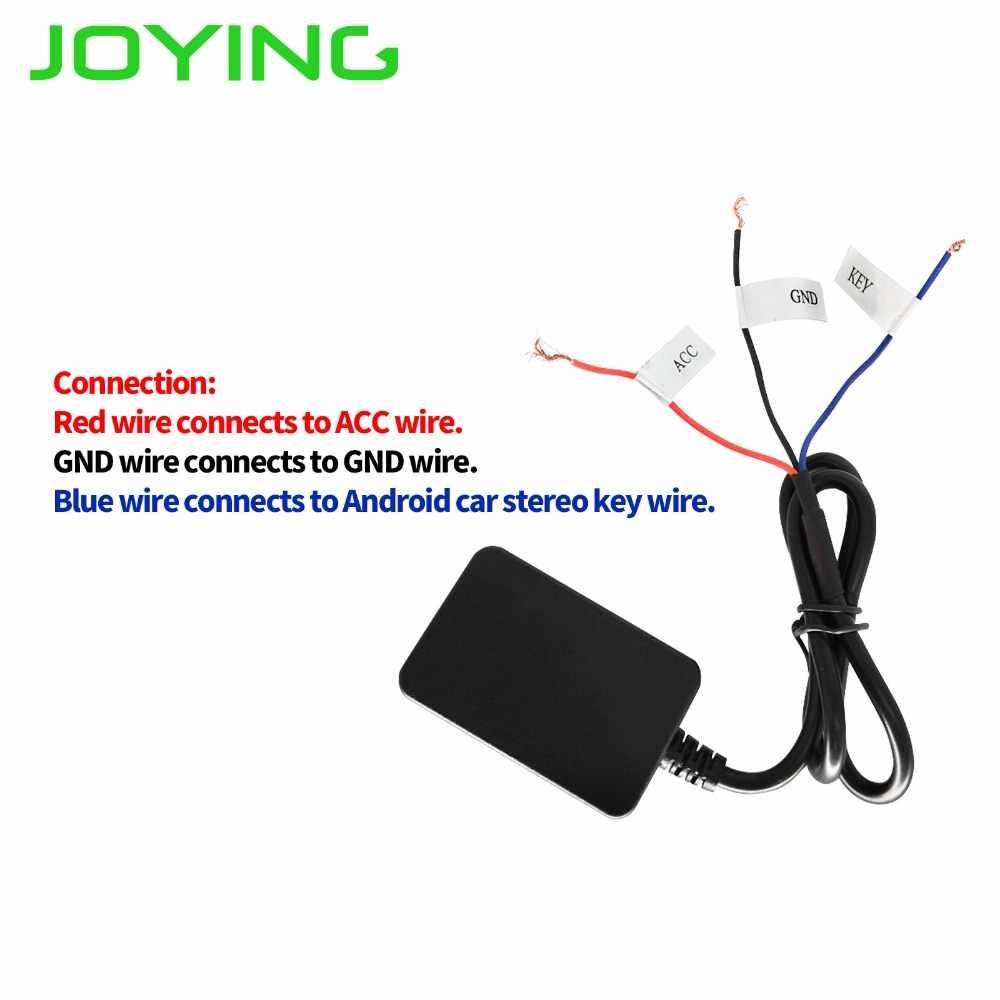 Joying universele multifunctionele draadloze afstandsbediening stuurwiel controller voor Auto DVD speler GPS navigatie Multimedia systeem