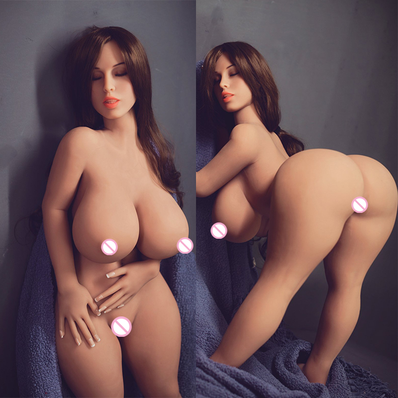 Full Size Realistic <font><b>Sex</b></font> <font><b>Dolls</b></font> With Metal Skeleton Silicone <font><b>Real</b></font> Love <font><b>Doll</b></font> <font><b>Huge</b></font> Breast Big <font><b>Ass</b></font> Oral Sexy Products for men image