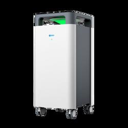 Oczyszczacz powietrza sterylizator formaldehyd oczyszczacze oczyszczacze filtr powietrza inteligentny filtr powietrza gospodarstwa domowego Bar tlenowy X83