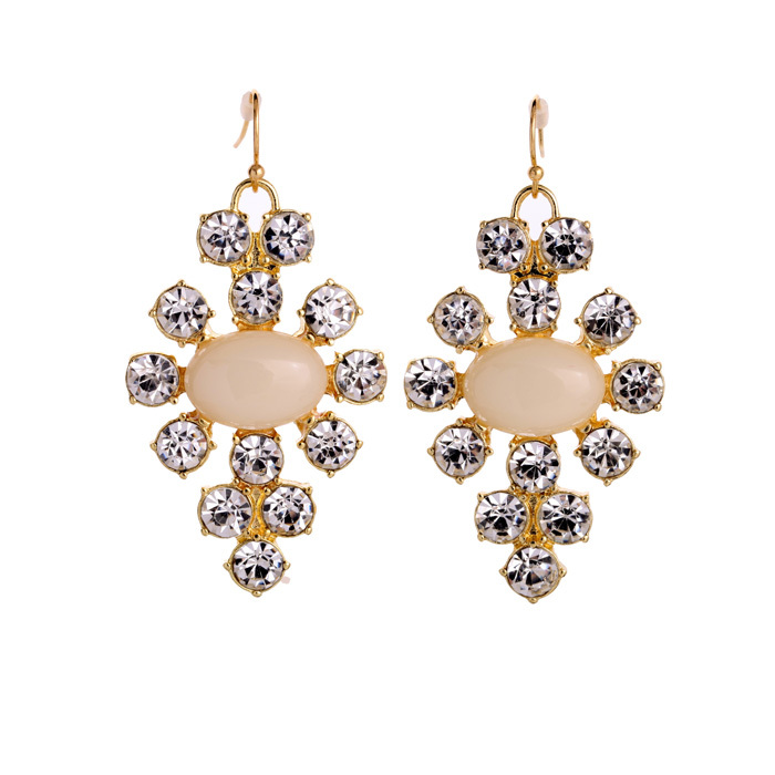 Accessorize Famous Brand Fashion Wholesale Hot New Fashion Ladies High Designer Earrings