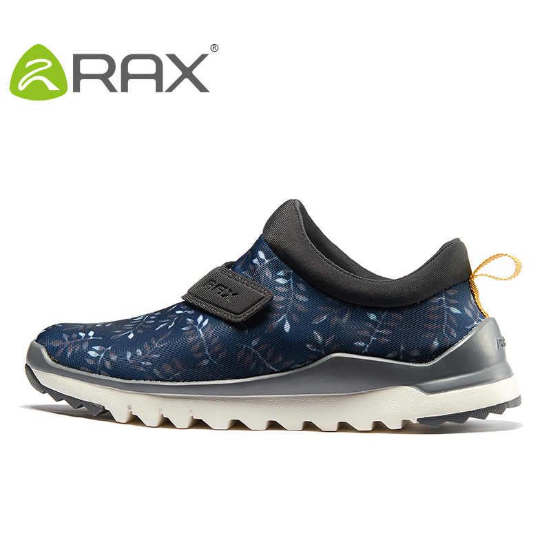 Rax Breathableรองเท้าวิ่งรองเท้าผู้หญิงMensเดินรองเท้าผ้าใบรองเท้ารองเท้าผ้าใบรองเท้าผู้ชายรองเท้ากีฬารองเท้าการฝึกอบรมรองเท้าสำหรับชาย