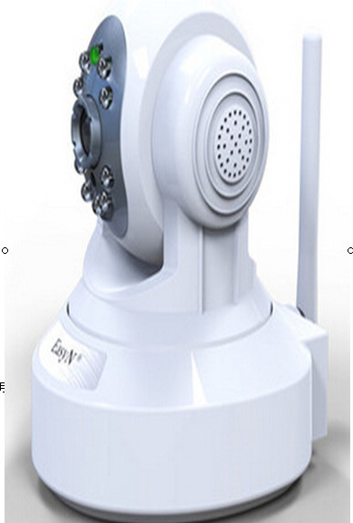 ФОТО   Mega-Pixels 720P P2P WIFI IP Camera Support 32G TF Card Storage