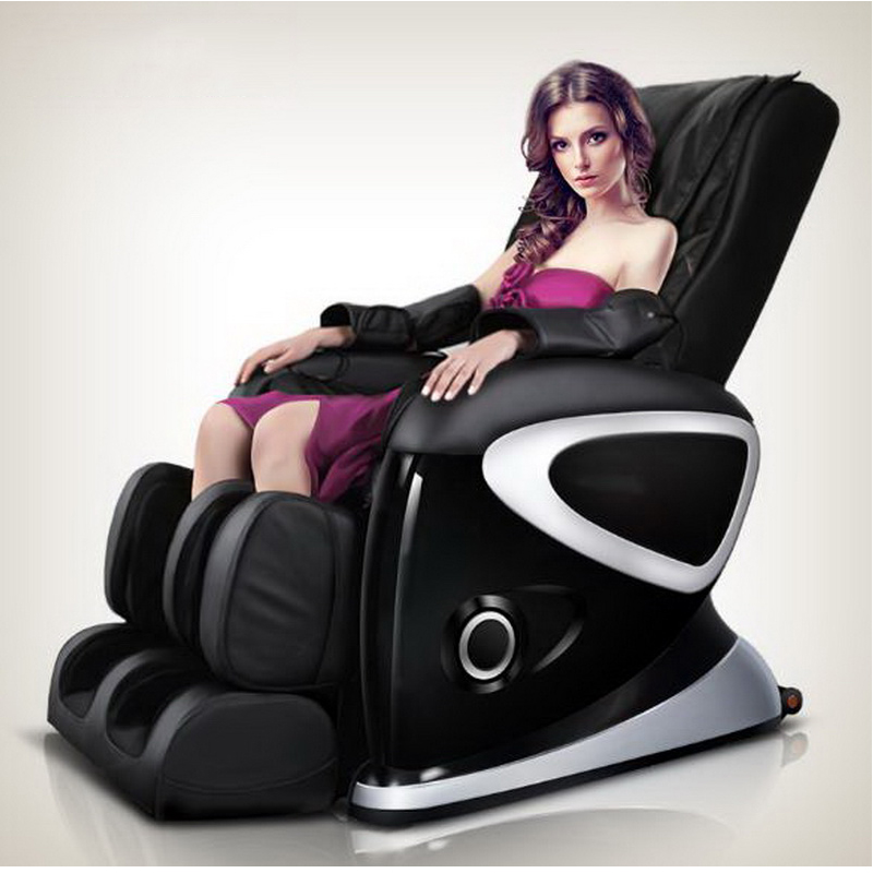 180607/Luxury capsule massage chair home massage/Simulated massage/Ergonomic design/Electric intelligent massage chair 180616 home body multi function electric massage sofa chair 3d manipulator massage chair ergonomic design simulated massage