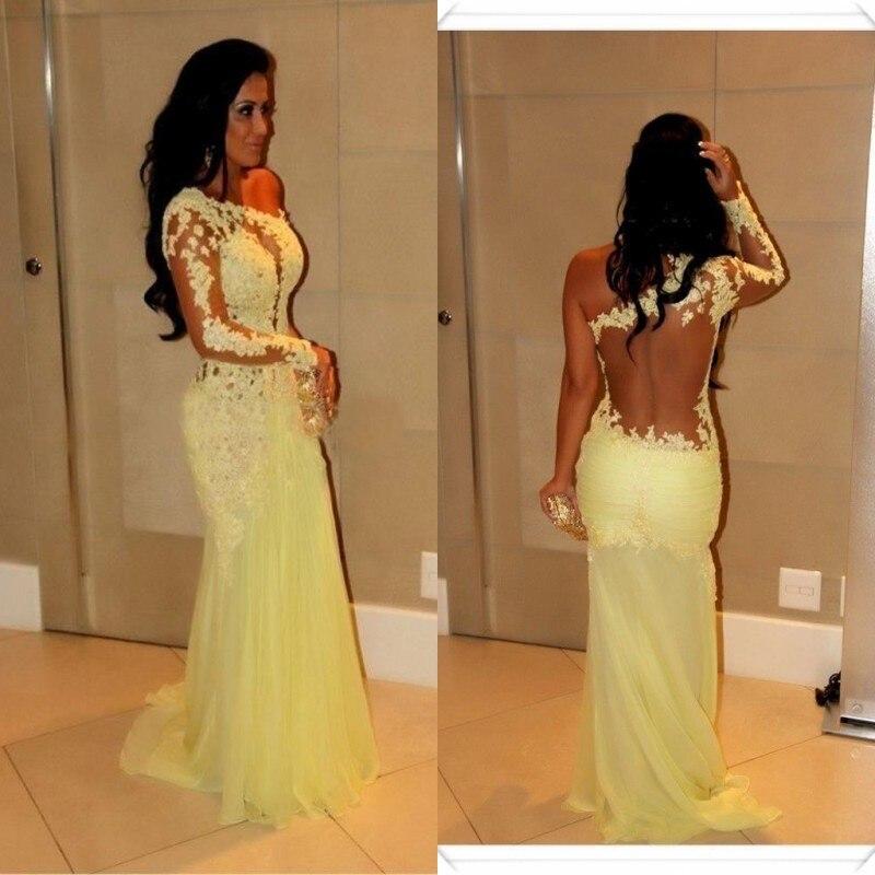 Lace Prom Dresses 2016