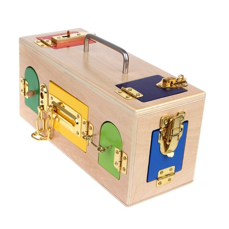 criancas amor interessante montessori colorido caixa de 04