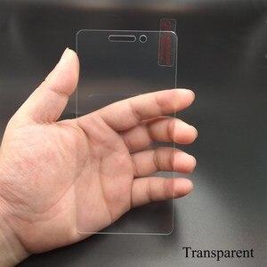 Image 2 - Per Xiaomi Redmi 3 4S Vetro Temperato Redmi 3 Pro Protezione Dello Schermo di Protezione Pellicola Xiomi 4A 5A 6A 7A Xiaomi redmi Nota 3 Pro 152 millimetri