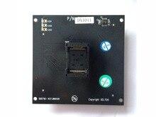 Nueva original DX1011 adaptador TSOP56 quemadura programador dedicado SP6100