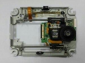 Image 1 - Originale usato di alta qualità per ps3 slim lente laser lettore kem 450 450a 450aaa wm con il meccanismo di ponte