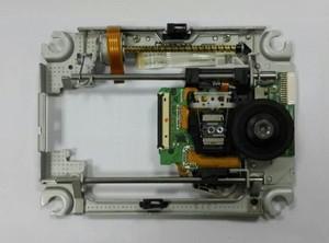 Image 1 - Oryginalny używany wysokiej jakości dla ps3 slim soczewka lasera czytnik kem 450 450a 450aaa wm z mechanizmem