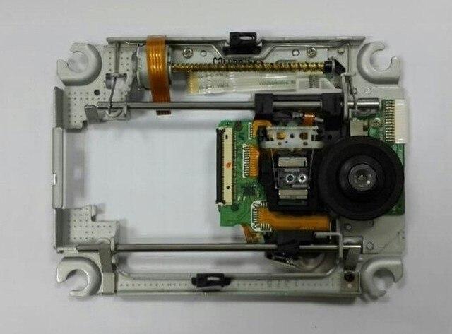 Oryginalny używany wysokiej jakości dla ps3 slim soczewka lasera czytnik kem 450 450a 450aaa wm z mechanizmem