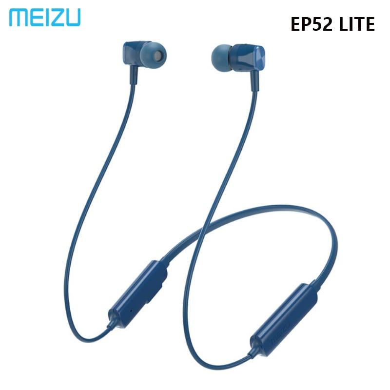 Meizu EP52 Lite Bluetooth Earphone Waterproof IPX5 Wireless earphones Bluetooth 4 2 Sport Heaphone for Huawei