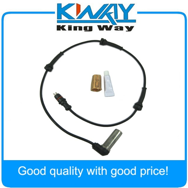 ABS Sensor Use for Land rover Freelander REAR Left Right SSW100090 from 2002 to 2005 NEW