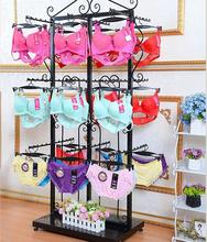 Shop underpants rack display Zhongdao pants Tieyi underwear