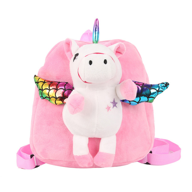 Kids Unicorn Backpacks