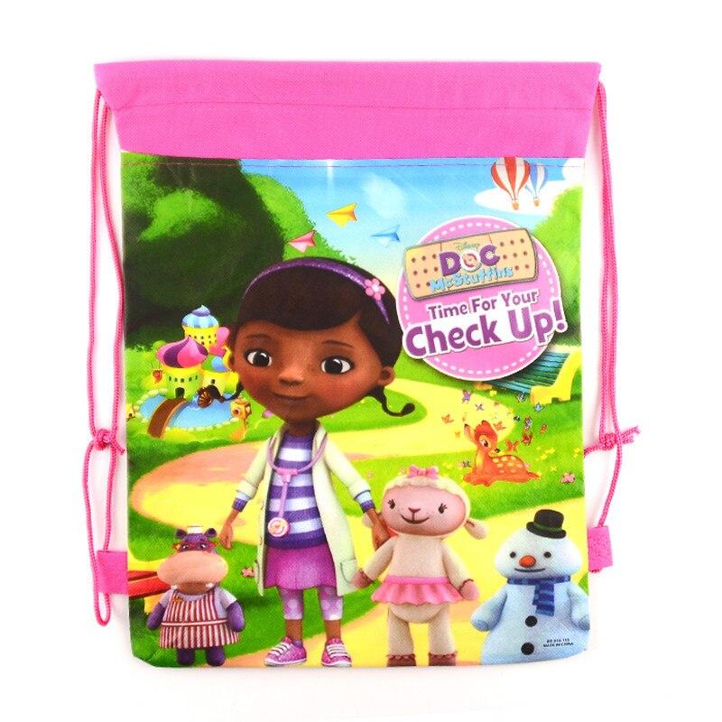 schooltassen kinderen Artsen Doc 1 Mcstuffins leuke speelgoed pic 6HxfnFYq