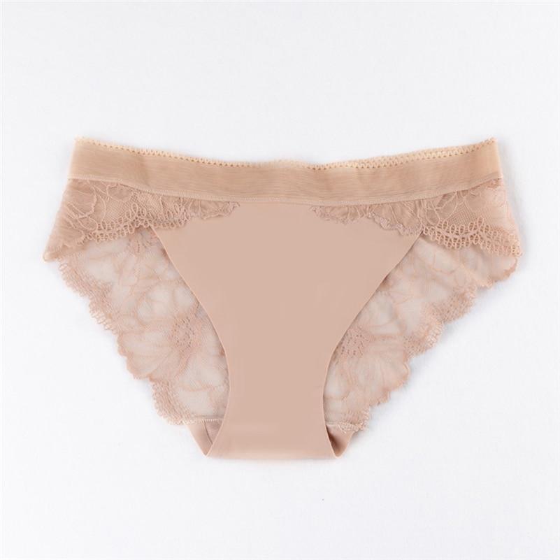 c03378bf8 2018 Sexy Lingerie Underwear Women s Fashion Sleepwear Attractive Panties  Ladies Clothing Cute roupas feminina mujer harajuku-in women s panties from  ...