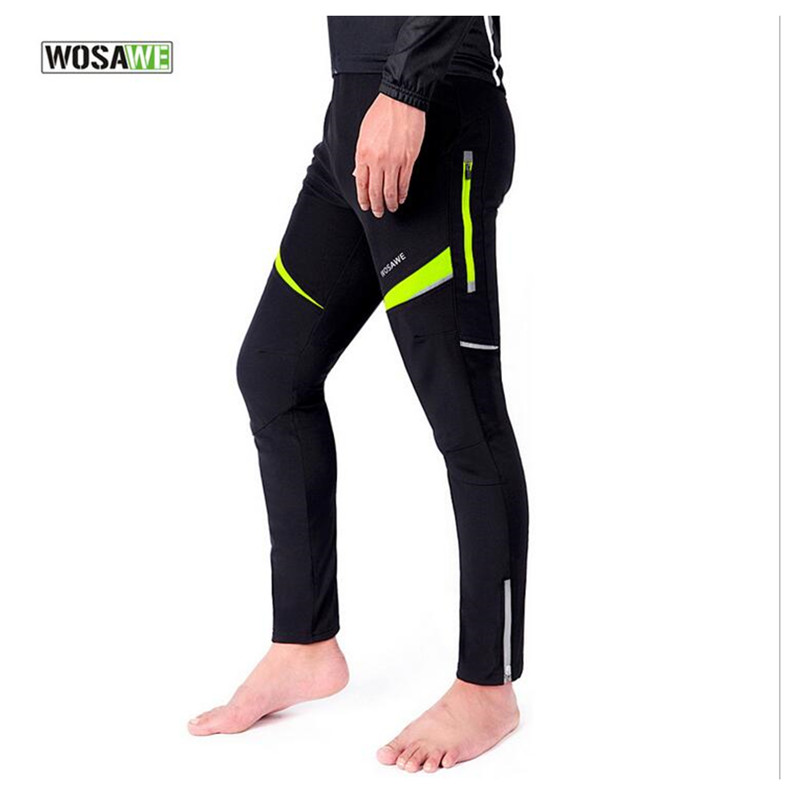 Men Winter Outdoor Softshell Pants Waterproof Windproof Fleece Trousers Climbing Hiking Pants