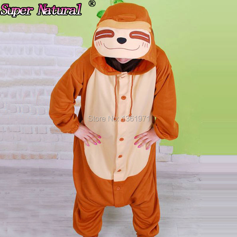 Online Get Cheap Monkey Footed Pajamas for Adults -Aliexpress.com ...