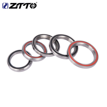 ZTTO – pièces de vélo VTT, roulement de casque de vélo uniquement, roulements de réparation pour 28.6 44mm 30mm 40mm acier 41 41.8 47 49 52mm